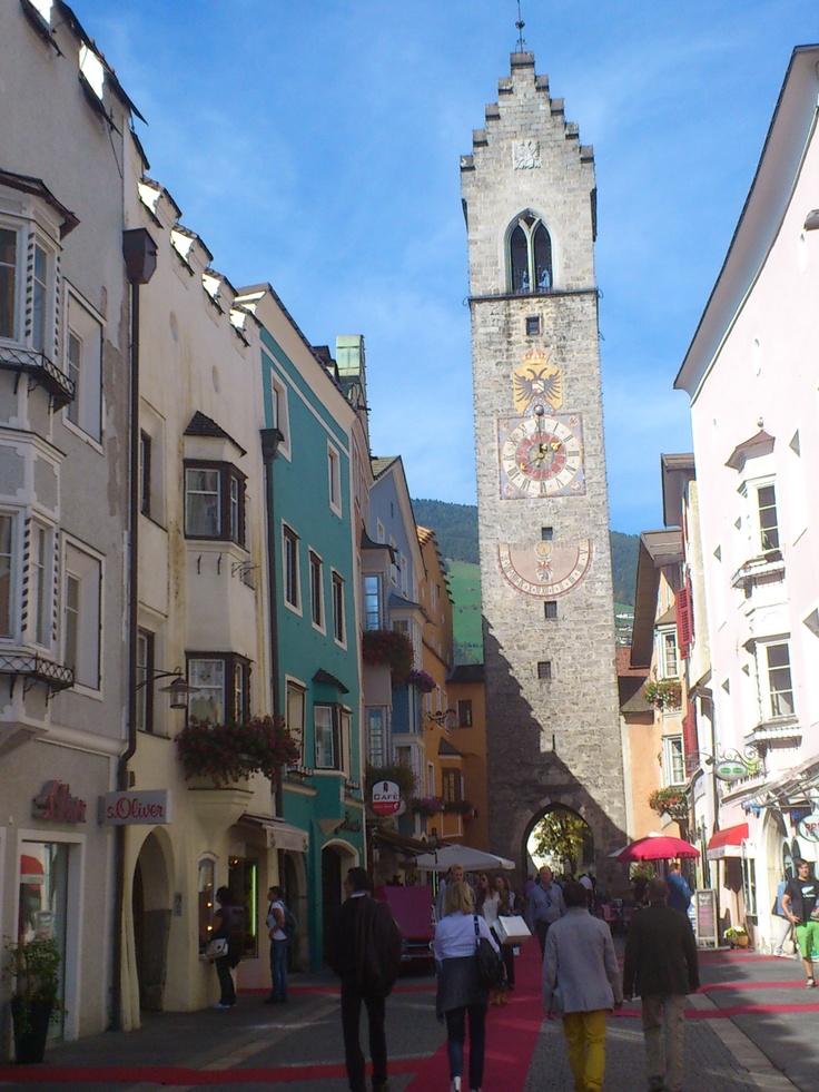 #Sterzing or #Vipiteno in Südtirol or Alto Adige in #Italy