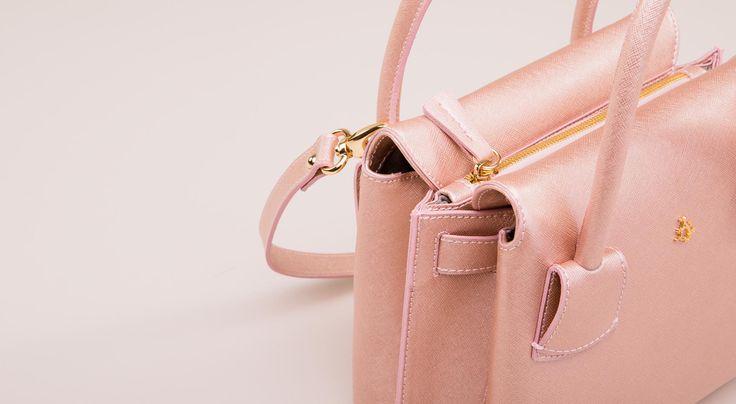 Maylea bag - detail