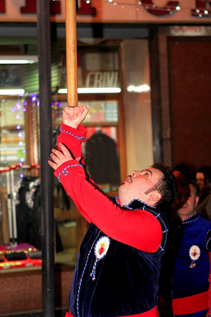 Festa dell'Immacolata a Leonforte 2014