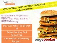 Sales-2 – Fast Food Solution