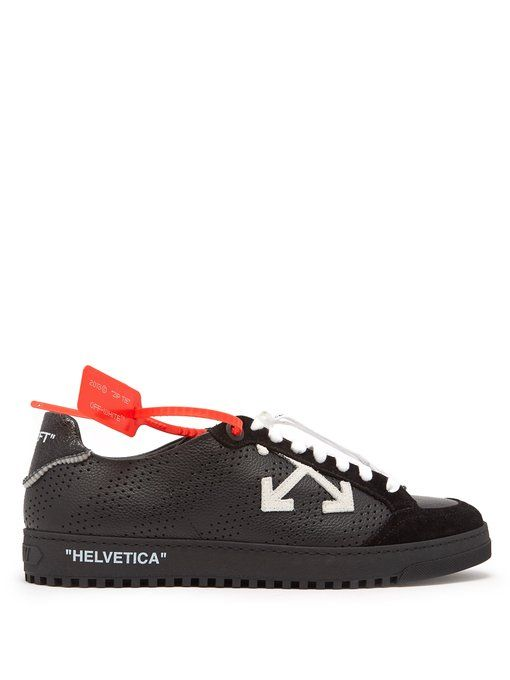 timeless design 4cd68 1483e Off-White 2.0 LOW trainers