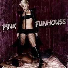 Fun House , Love her music wondeful voice