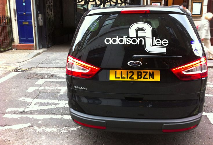 way to many people in the Addison Lee... REPIN IF YOU GET IT...  i was curious as to what/where Addison lee was so i looked up and it's a car