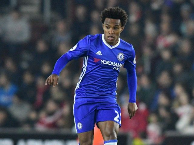 Willian hails mental strength following away victory over Manchester City #Chelsea #Manchester_City #Football
