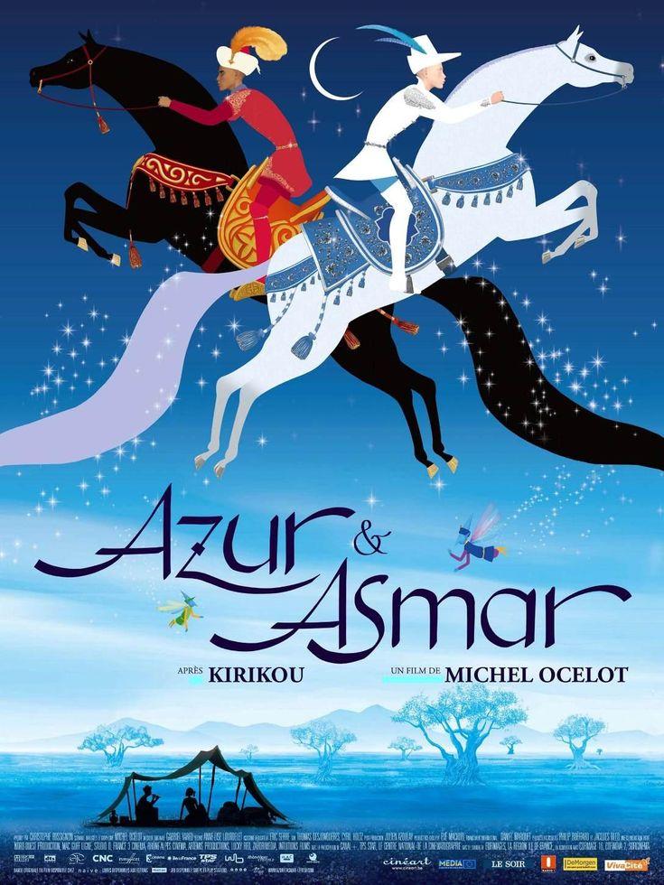 Azur & Asmar 済