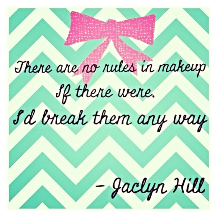 Just died...again. Jaclyn Hill you're amazeballs. <3