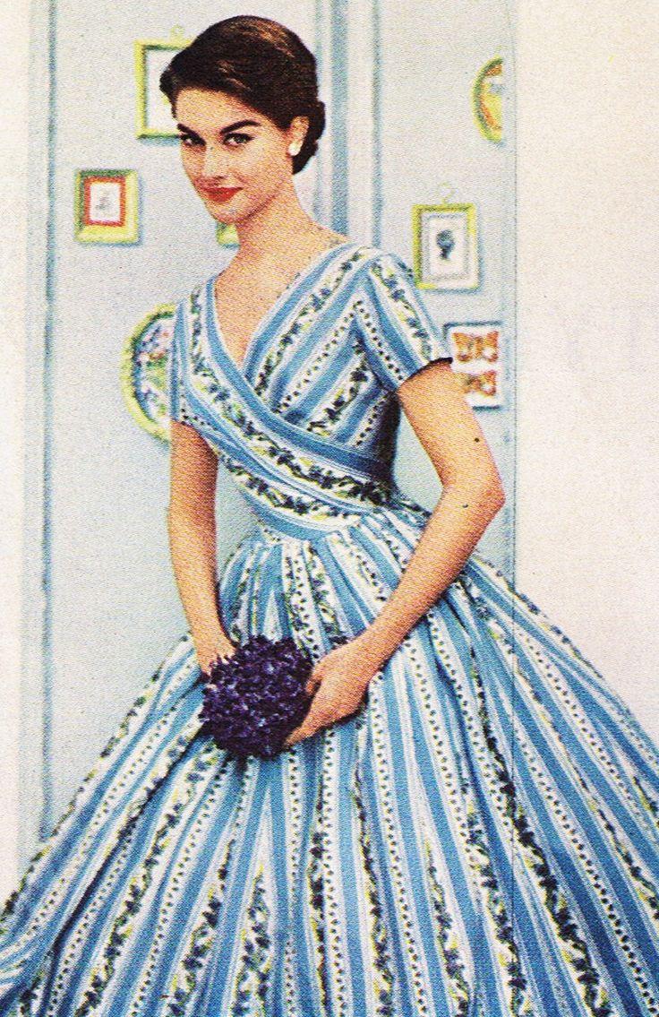 Simplicity Pattern Book 1957