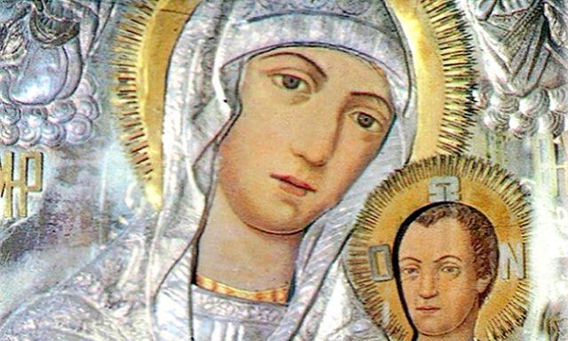 Παναγία Ιεροσολυμίτισσα : «Παναγία μου Βαρνάκοβα σώσε με», φώναξε και τότε ε...