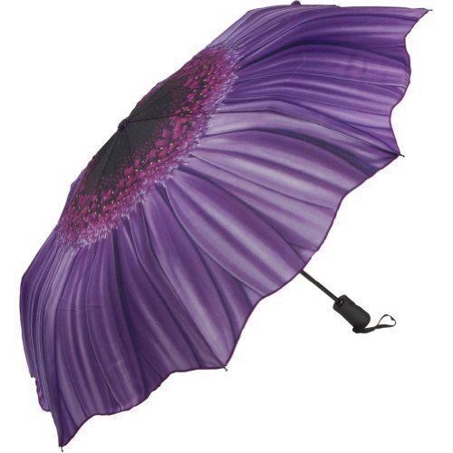 Galleria Purple Daisy Folding Umbrella GALLERIA ENTERPRISES, INC. http://www.amazon.com/dp/B003WEXW4M/ref=cm_sw_r_pi_dp_e7iSub02HNDBD