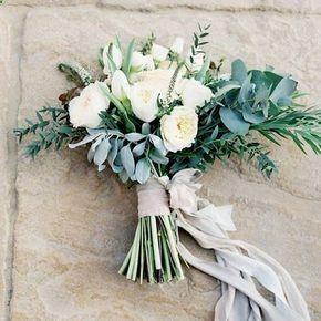 Los 30 mejores ramos de novia para que cada novia se destaque # dreamwedding