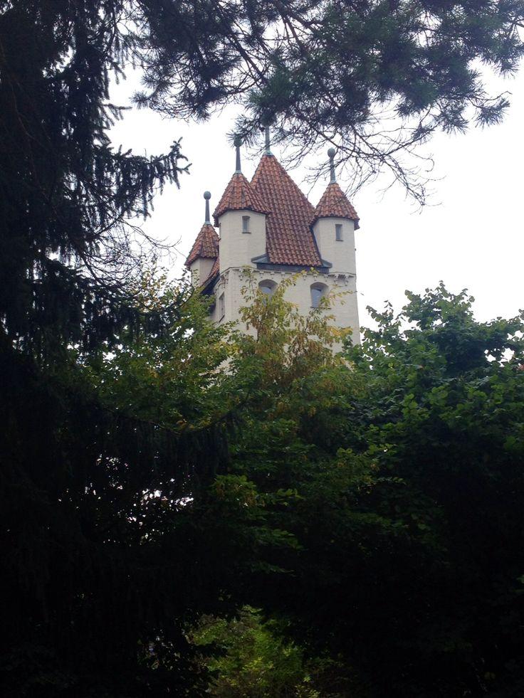 Fünf-Knöpfle-Turm Kaufbeuren
