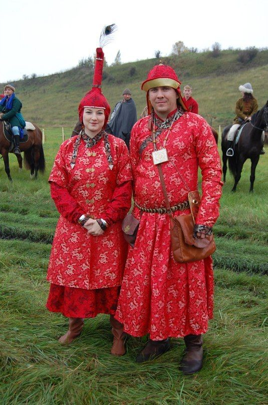 Golden Horde style