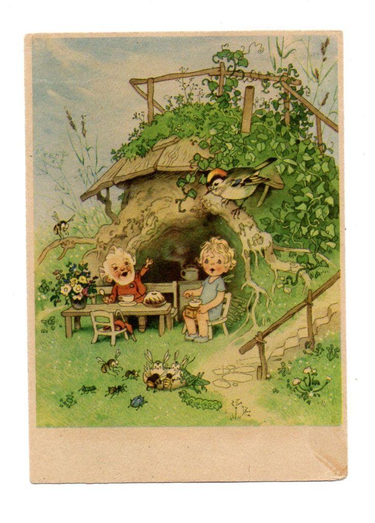 335 best images about fritz baumgarten on pinterest for Baum garten