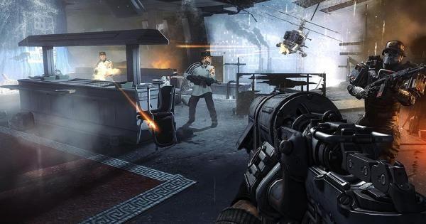 Conoce al líder de la resistencia nazi de Wolfenstein II The New Colossus - LEVELUP