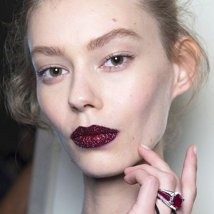 Как сделать тот самый макияж Пэт Макграт для Versace
