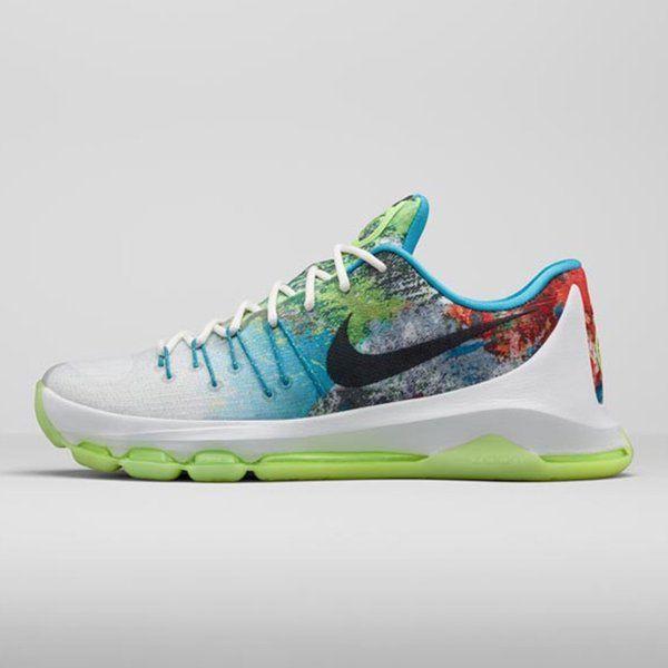 """Nike KD8 """"N7"""""""