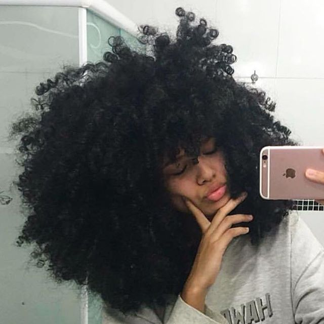 """7,790 Likes, 99 Comments - HHJ ARMY™ (@healthy_hair_journey) on Instagram: """"#teamnatural #healthy_hair_journey"""""""