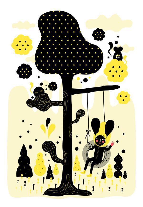 Quer se inspirar e ter algumas ideias criativas? Este post vai te ajudar, provavelmente. As ilustrações e artes deste post são inexplicáveis, nem analisá-las em seu total significado eu me arrisquei. Cada um tem uma interpretação singular das diferentes técnicas usadas pelos artistas talentosíssimos. Nada digo, somente mostro: http://goo.gl/azErlx! Fantástico! #ViajanteDasLetras #Arte #Inspiração #Ilustrações || viajantedasletras.blogspot.com <3