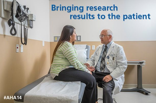How Intermountain Medical Center Heart Institute brings research results to the patient