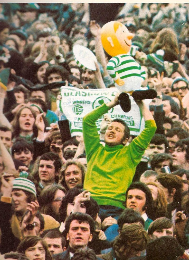 Blow up jinky. Early 70s.