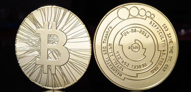Le cours du bitcoin franchit la barre des 1 000 dollars, retour sur un périple long de 3 ans