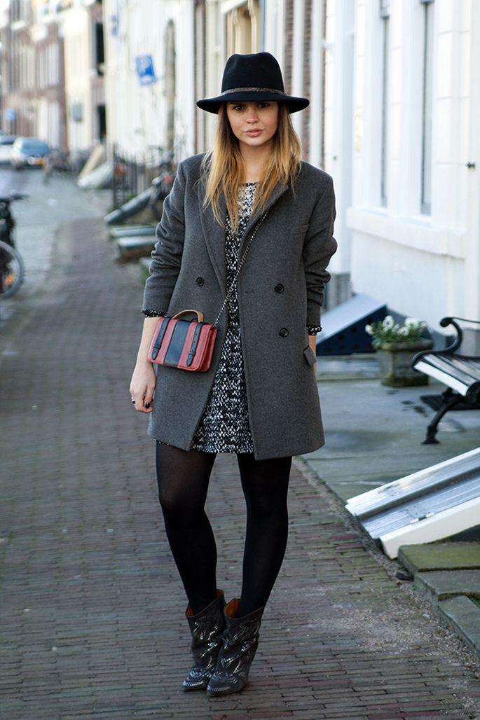 8 European Fashion Bloggers You Should Know