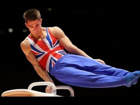 Rio 2016: Interview with Team GB Gymnast Max Whitlock - YouTube