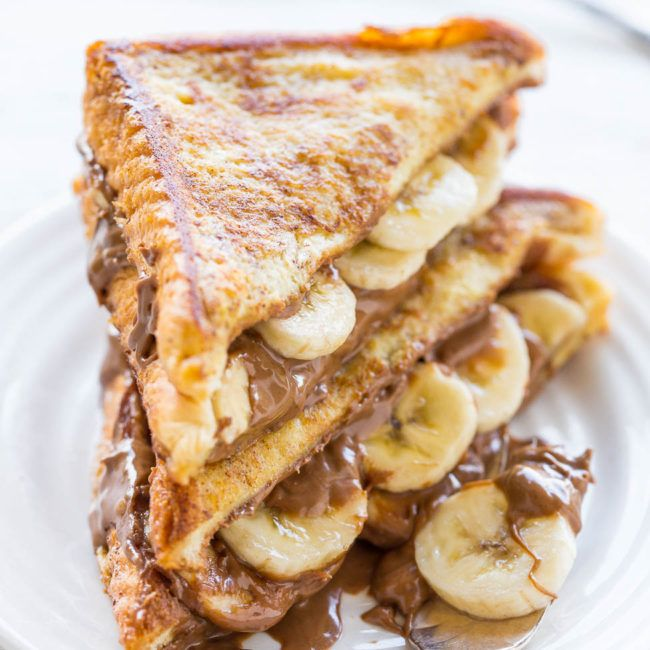 ... | French toast recipes, Breakfast and brunch and Baked french toast