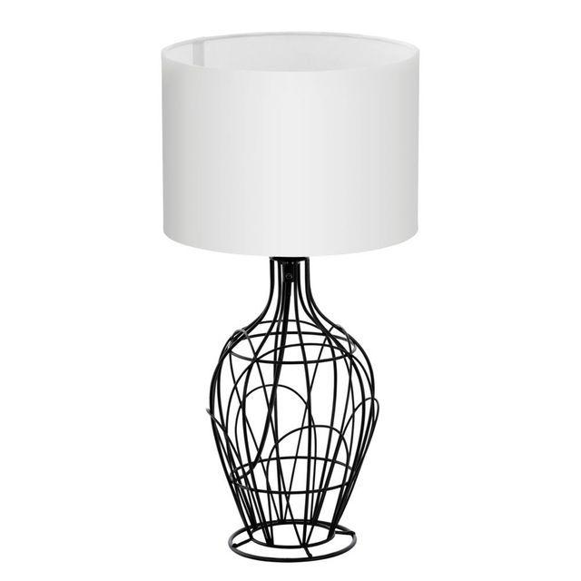 Lampka stojąca FAGONA 60 W