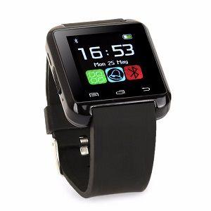 Смарт часовник Xmart SW6260, Черен https://profitshare.bg/l/142440
