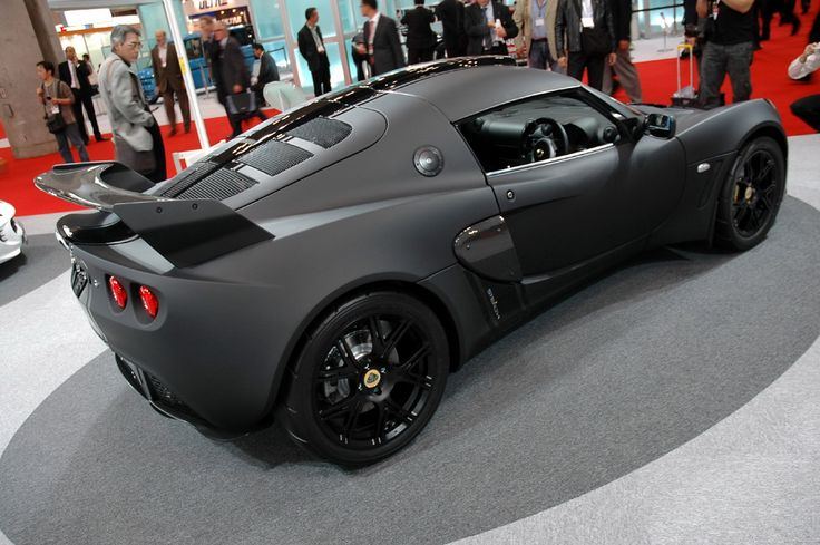 black matte car - Google Search