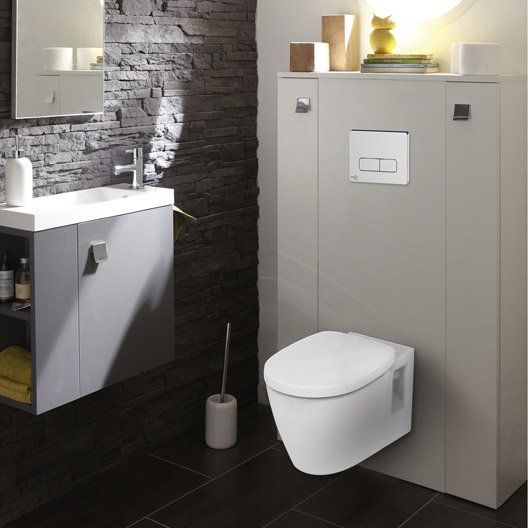 25 Best Ideas About Pack Wc Suspendu On Pinterest Toilette Suspendu Am Nagement Wc And Wc