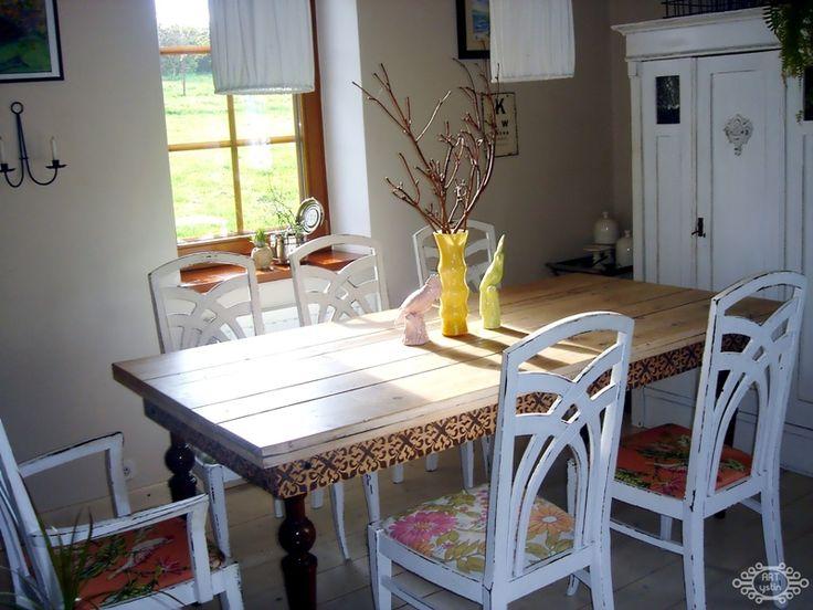 jadalnia- dining room