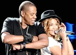 Image result for beyonce and jay z wedding ring tattoos