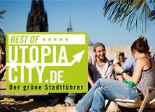 Utopia City Guide