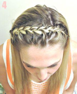 best 25 front braids ideas on pinterest front braid