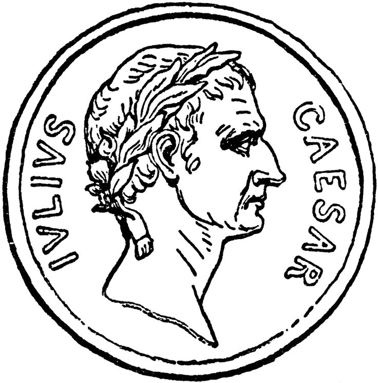 lost coin coloring pages - photo#9