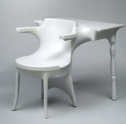 Édition limitée Meuble «Kokon» Jurgen Bey Droog Design 1999