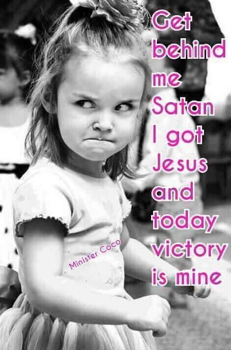 I Got Jesus