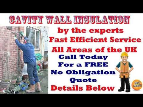 cavity wall insulation cost Northwich  #cavity wall insulation extraction #cavity wall insulation damp