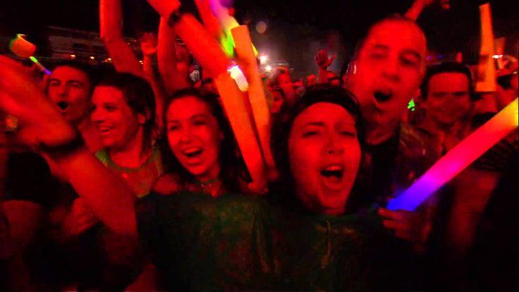 Tomorrowland 2013 - Armin van Buuren (full set)