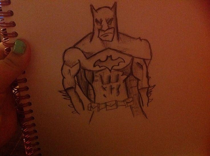 My own original drawing