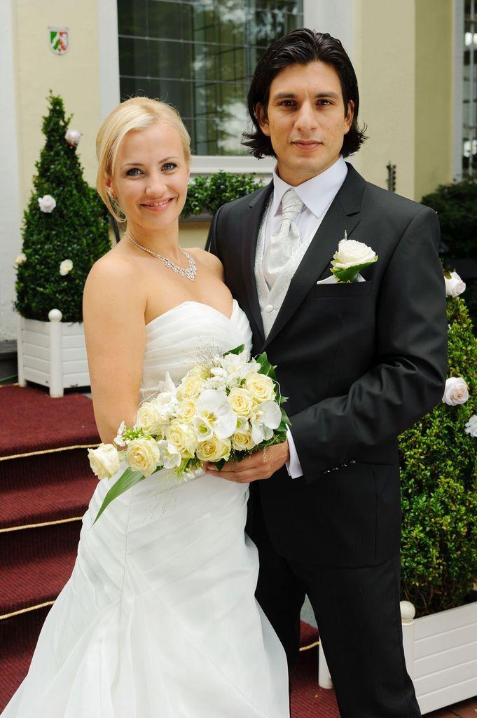 Isabelle Maximillian Hochzeit Awz Alles Was Zahlt Hochzeit