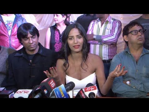 Poonam Pandey's reaction on Karan Johar's AIB knockout roast controversy.