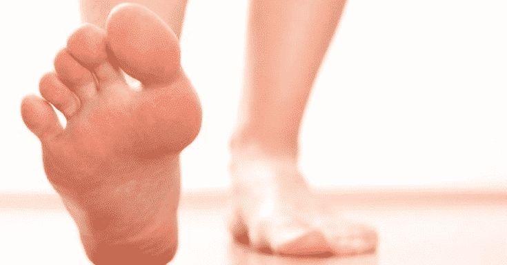 Conozca por qué le duelen la planta de los pies – e-Consejos