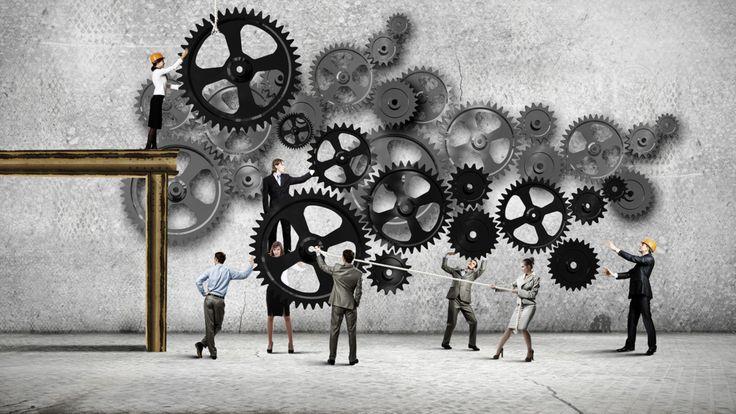 [ Aux novices de l'automation ] Ceux et celles qui n'ont pas encore essayé l'automation de quelques processus, en anglais, ici on explique bien comment démarrer. Pensez une victoire à la fois !