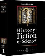 History:Fiction or Science? Chronology vol.I  Anatoly T.Fomenko