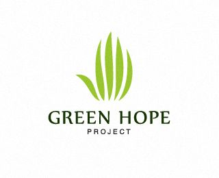 Green Hope Project Logo
