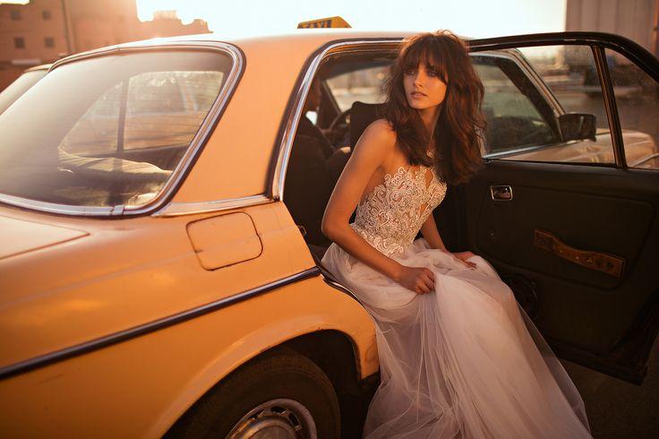Lil Martinez 2017 - wedding dress