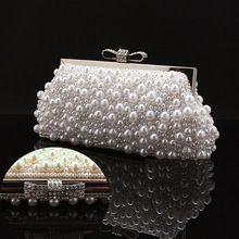 Neue Frauen Abendtaschen Perle Shell Luxus Taschen Frauen Handtaschen Frauen Kette Umhängetaschen für Hochzeit Kupplungen //Price: $US $35.95 & FREE Shipping //     #abendkleider